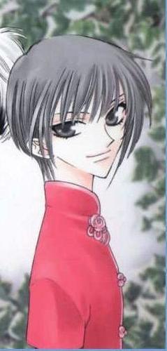 Yuki Sohma -