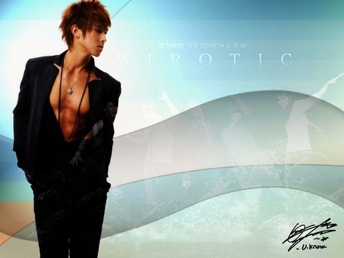 Yunho Oh So Mirotic