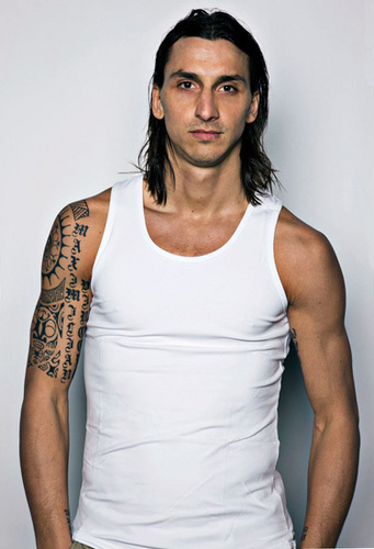Zlatan Ibrahimovic wallpaper called Z. Ibrahimovic