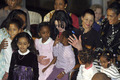 a man with the heart of a child - michael-jackson photo