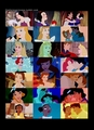 disney past, present and future
