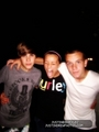 justin bieber with friends