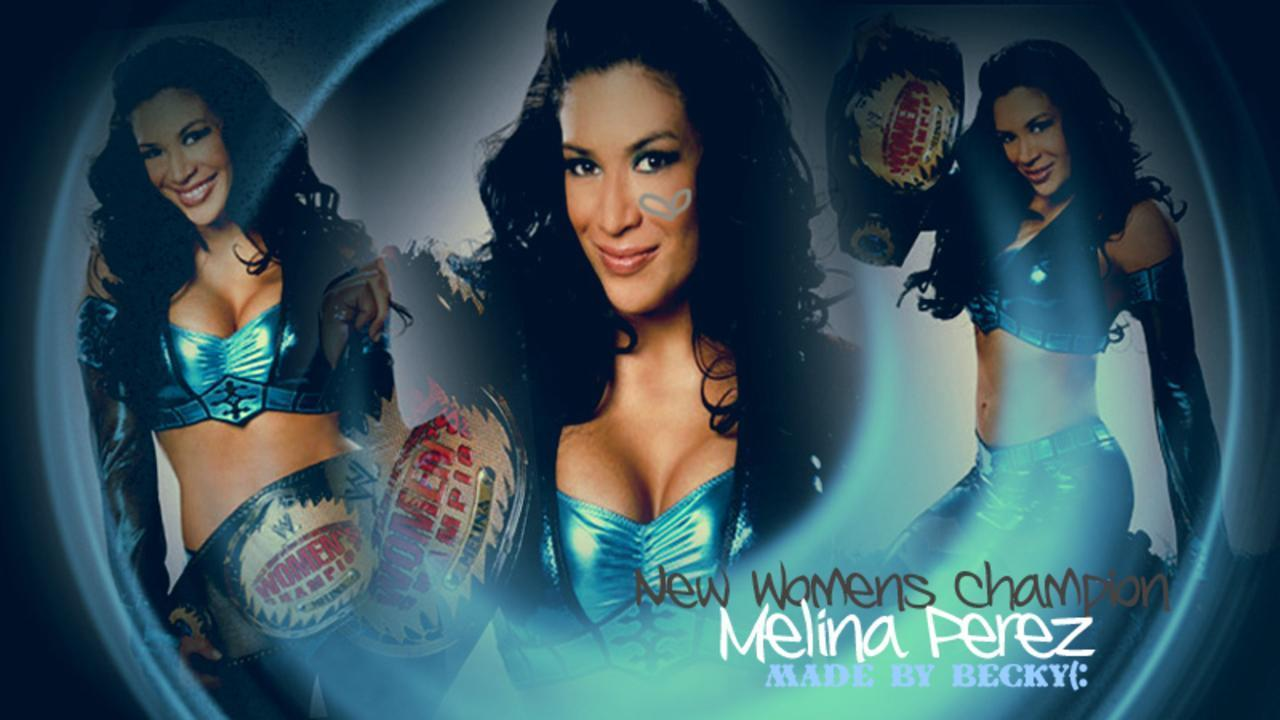 meLina - Melina Perez Wallpaper (16003962) - Fanpop fanclubs