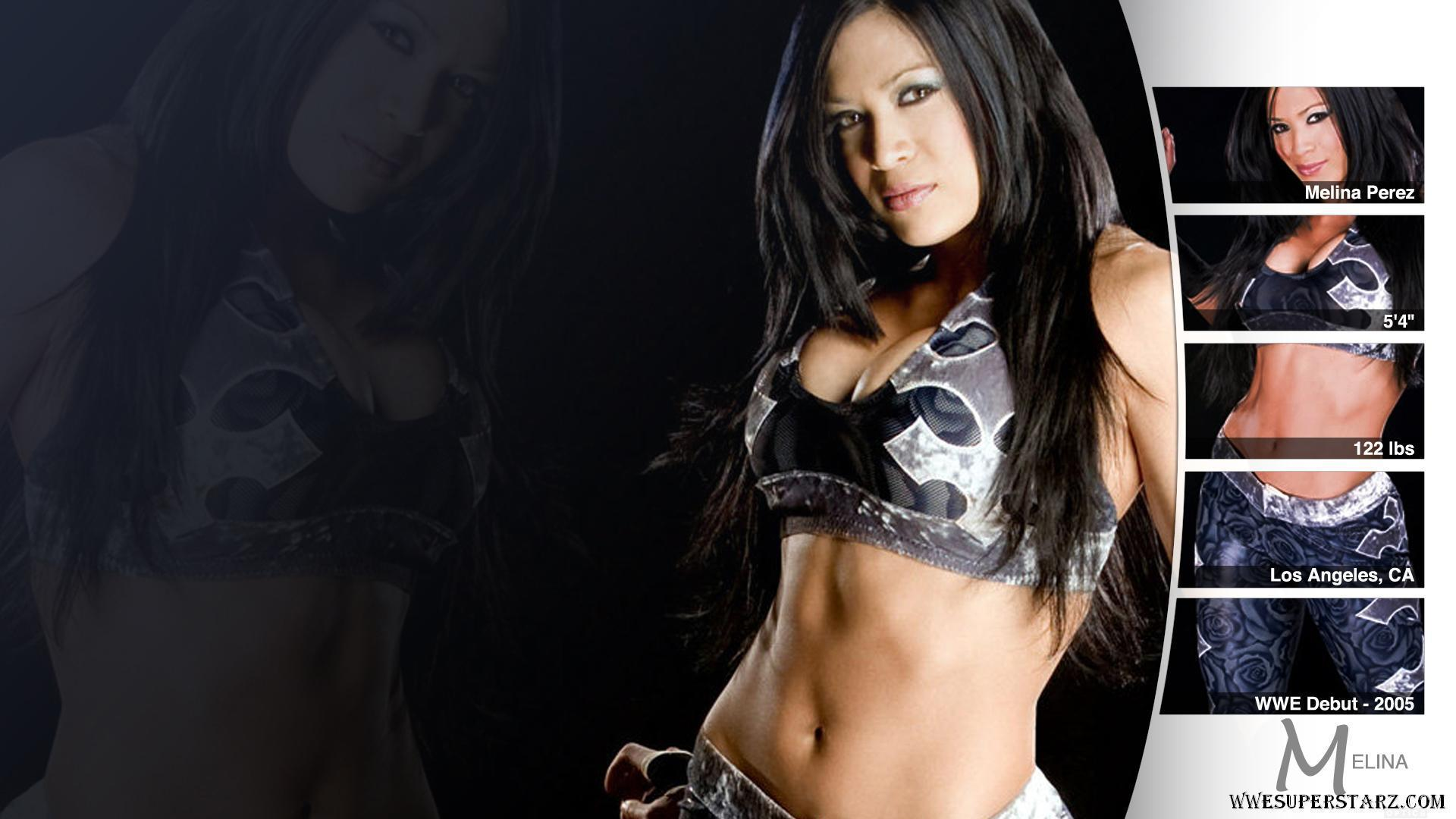 meLina - Melina Perez Wallpaper (16004062) - Fanpop fanclubs