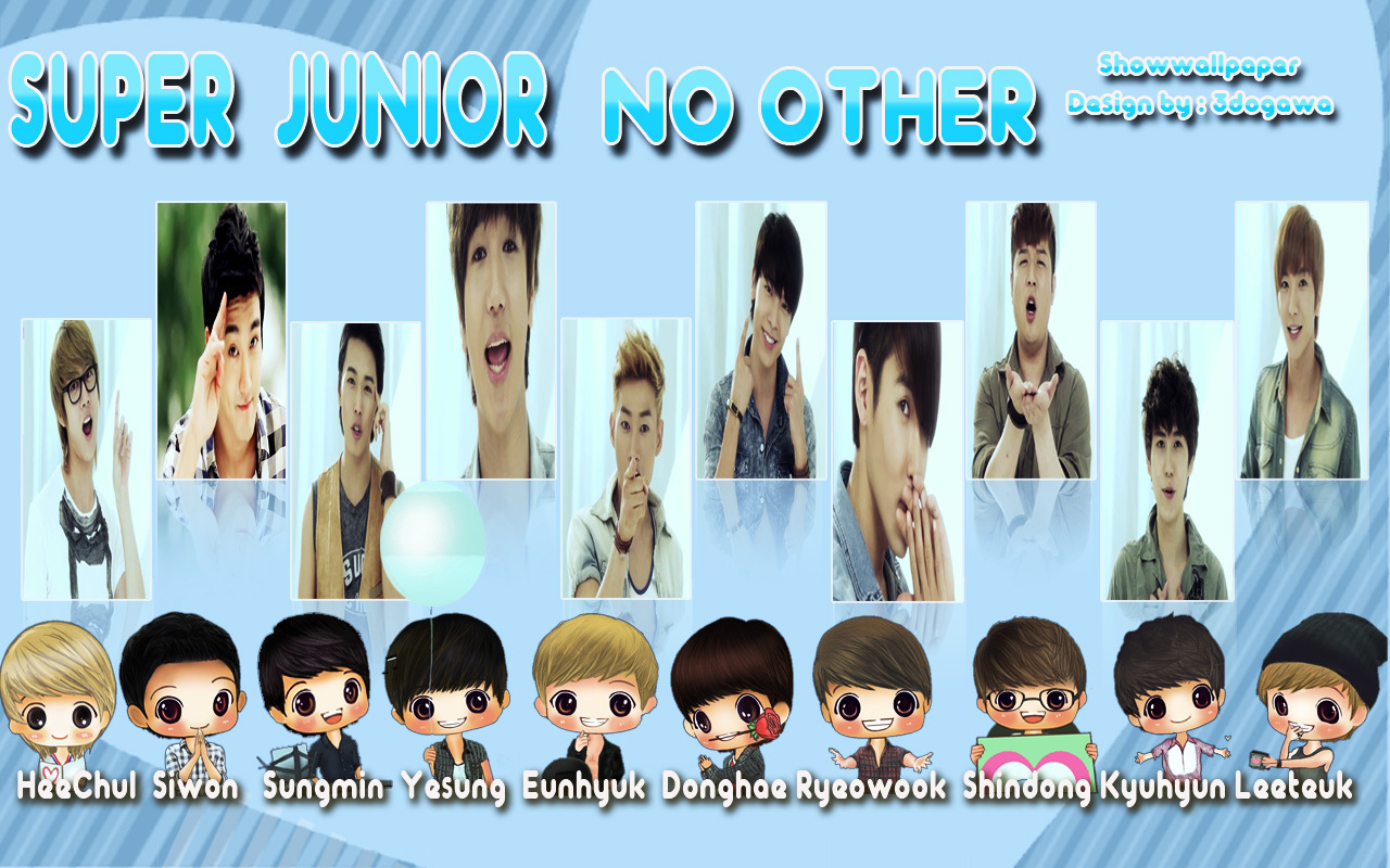 Super Junior No Other