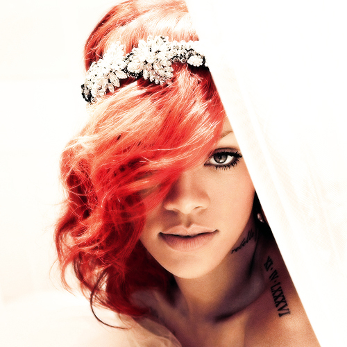 Wallpaper World: Rihanna Only Girl (In The World) Video Pictures