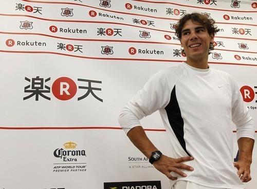 Rafael Nadal News: Rafael Nadal Photo (16022960)