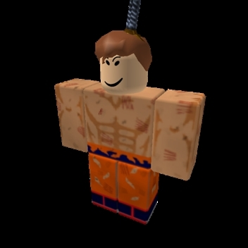 roblox dbz warrior