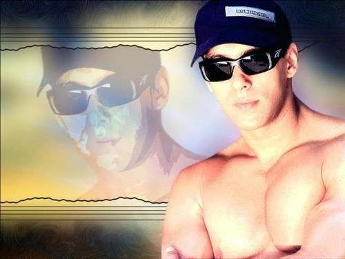 Salman Khan wallpaper probably with skin called salman-khan-wallpaper