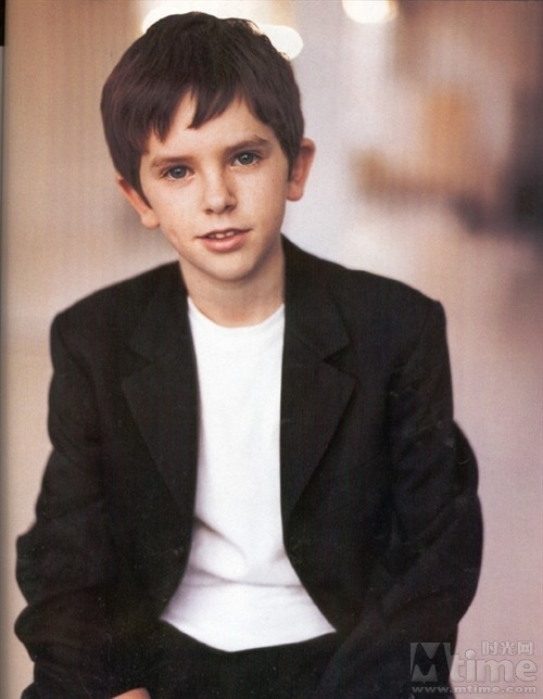 So cute so nice freddie highmore photo 16012969 fanpop for So nice images