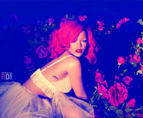 Billboard Magazine Photoshoot - 2010 [HQ]