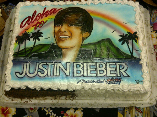 /Justin<3