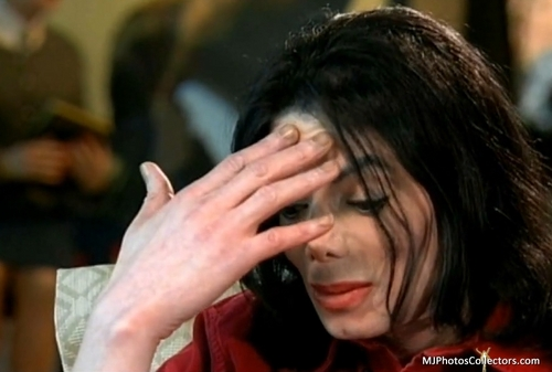Living With Michael Jackson...love anda my Angel +.+