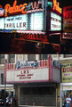 'Thriller' places during the video and NOW :) - michael-jackson photo
