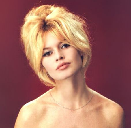 blond ange