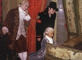 1997 Grevin Wax Museum - michael-jackson photo
