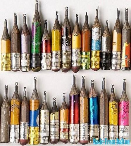 ABC Pencil