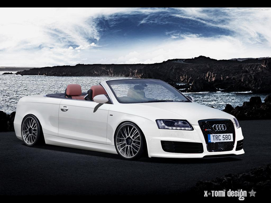 Audi Images Audi Rs6 Cabrio Hd Wallpaper And Background