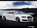 AUDI RS6 CABRIO - audi wallpaper