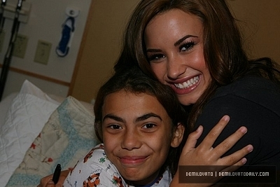 AUGUST 25TH - Visits a Children's Hospital in Massachusetts