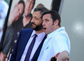 Adam Sandler & Judd Apatow @ Funny People Premiere - 2009