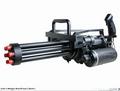 Airsoft Minigun >:D