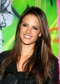 Alessandra Ambrosio - L.A.M.B - After Party - Spring 2011