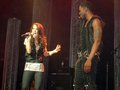 Alyssa And Jason Derulo