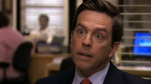Andy Bernard Images Andy Wallpaper And Background Photos