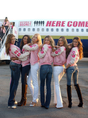 anges Across America - Arrive in L.A.