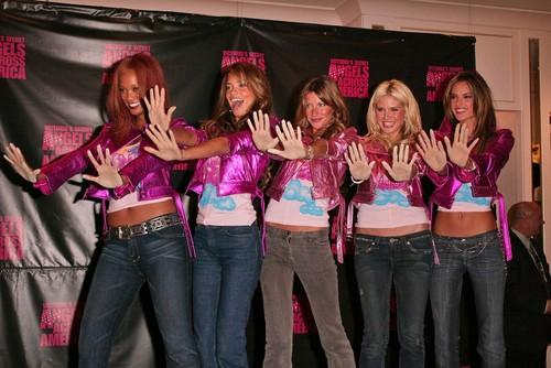 ángeles Across America - Grove, L.A. 2006