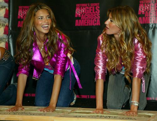 天使 Across America - Grove, L.A. 2006