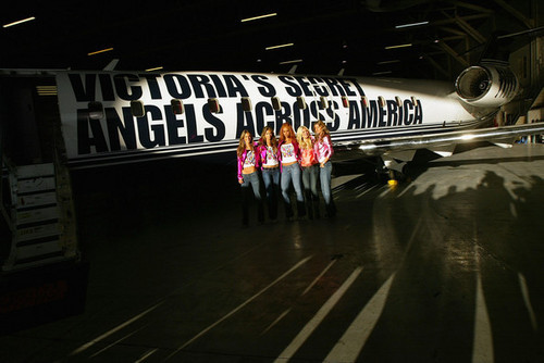 anges Across America - Grove, L.A. 2006