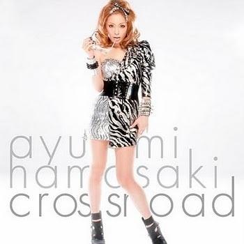 Ayumi Hamasaki Crossroad