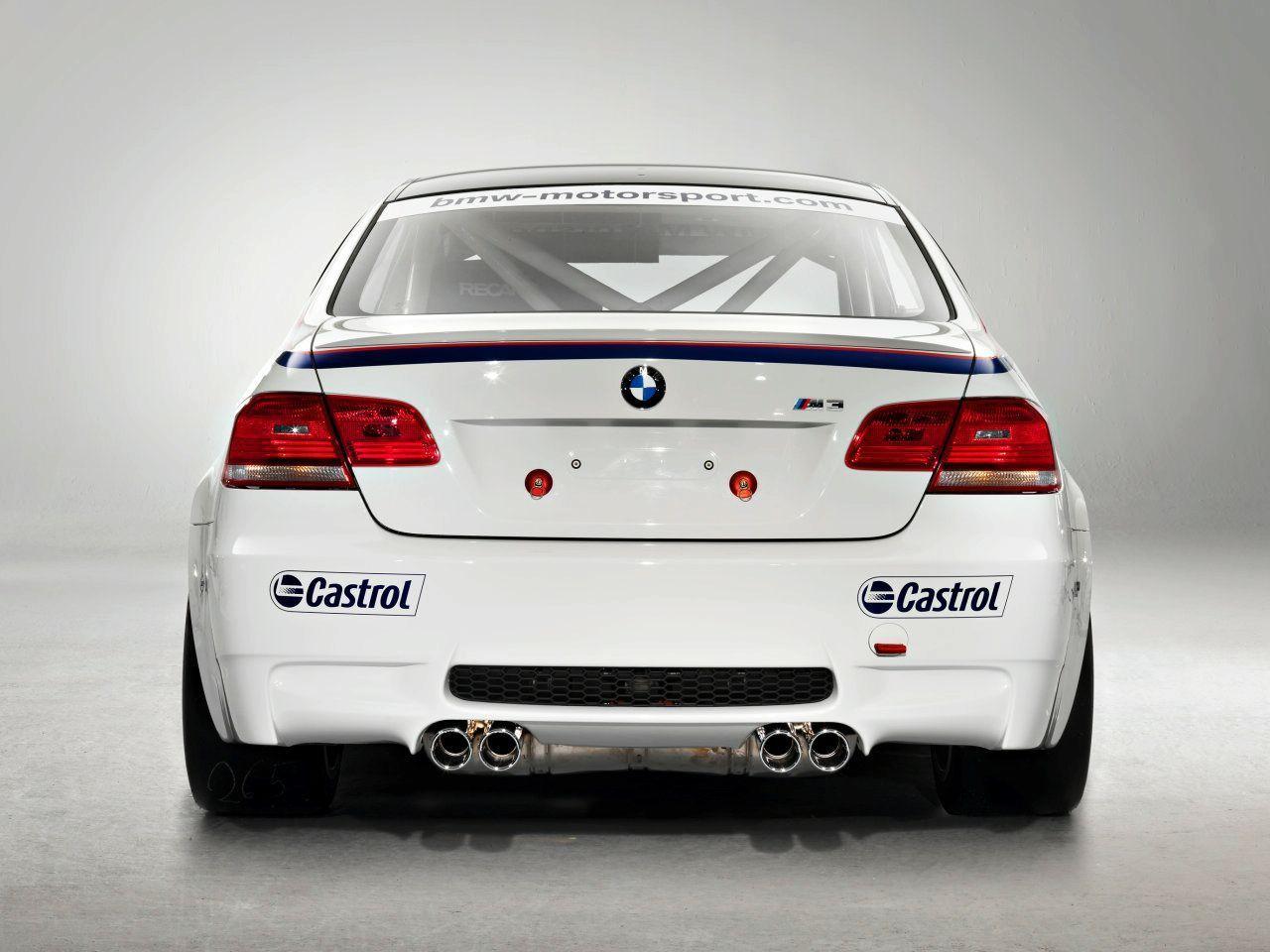 BMW BMW M3 GT4