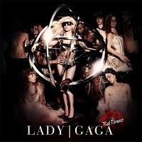 Bad Romance (Fan-Made single cover)