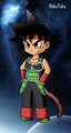 Bardock's priceless  stuff - bardock photo