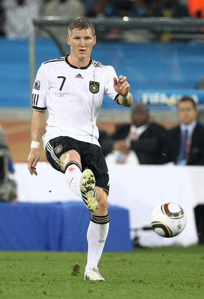 Bastian Schweinsteiger  World Cup 2010