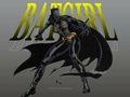 dc-comics - Batgirl wallpaper