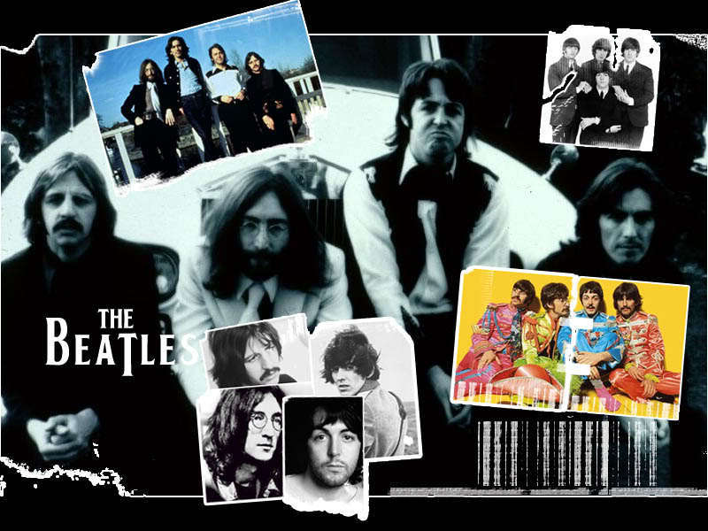 beatles wallpaper. Beatles Wallpaper