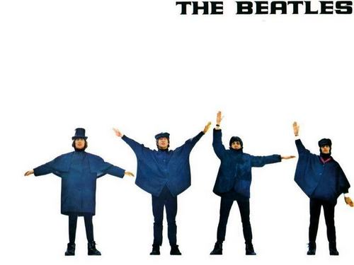 The Beatles images Help! Wallpaper HD wallpaper and