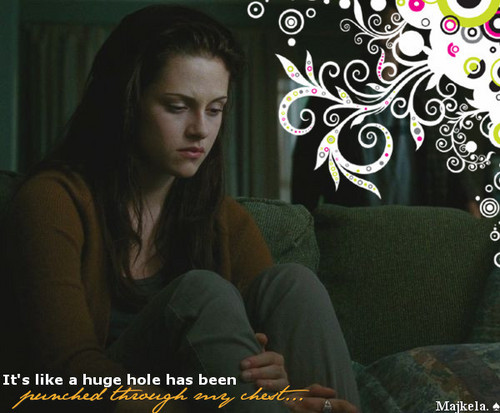 Bella New Moon
