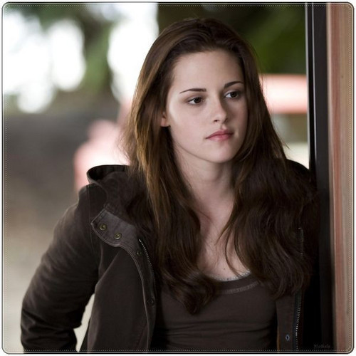 Twilight Series wallpaper containing a portrait titled Bella Swan