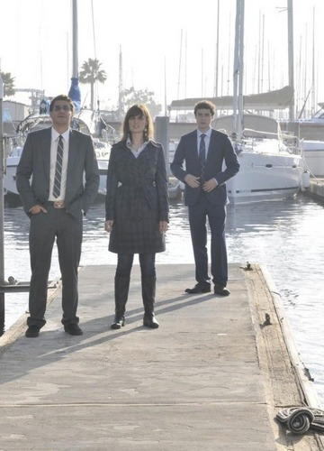 Bones - Episode 6.06 - The Shallow in the Deep - Promotional Photos