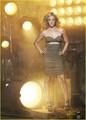 Brittany - 2010 Teen Vogue Photoshoot