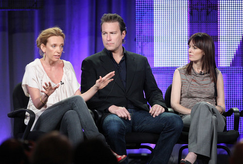 CBS & Showtime's Winter TCA Panel