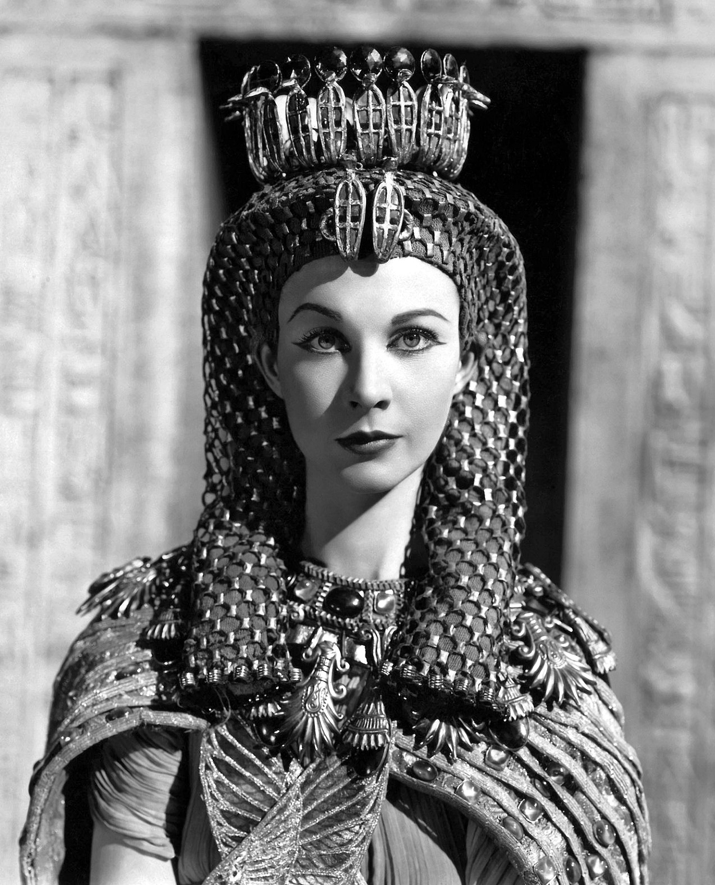 Caesar and Cleopatra - Vivien Leigh Photo (16180467) - FanpopIsabel Jeans And Vivien Leigh