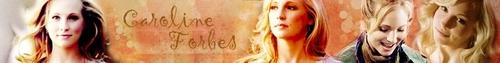 Caroline Forbes (banner)