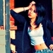 Cassie - cassie-steele icon
