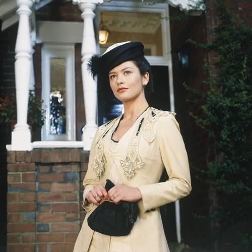 Catherine Zeta Jones - The Cinder Path (Catherine Cookson)